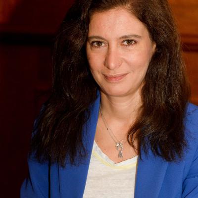 <span class='agenda-slot-speaker-name'>Tania  Moussallem</span>