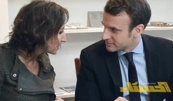 Emmanuel Macron au NAWF Women Entrepreneurs: l'entreprenariat est une façon de choisir sa vie
