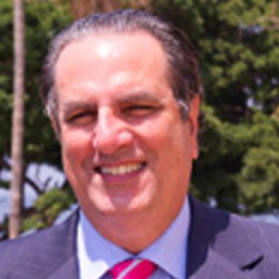 Dr. Tarek Kettaneh