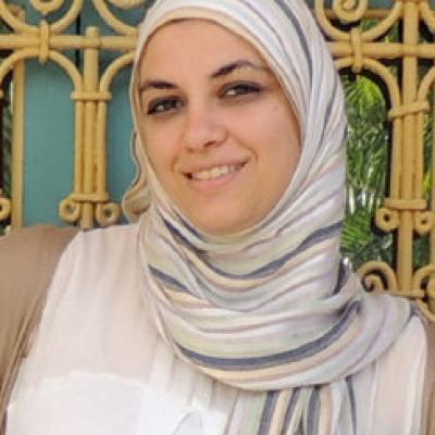 Yasmine El-Mehairy