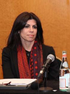 Dr.  Mayada  Baydas
