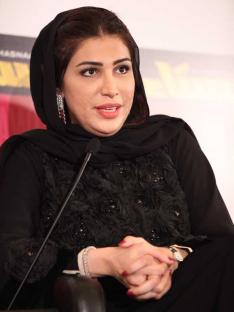 Mrs.  Buthaina  Al Ansari