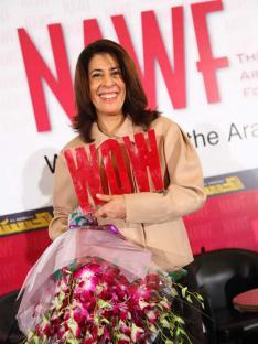 Mrs. Mona  Khazindar