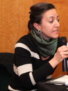 Ms. Kinda  Mohamadieh