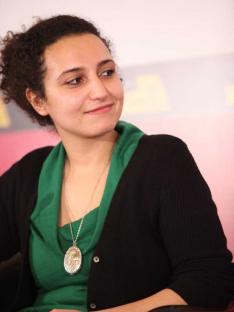 Mrs.  Mariam  Ali