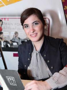 Mrs.  Mona  Merhi