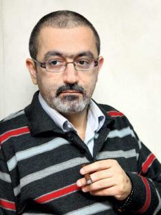 Mr.  Nadim  Jarjoura