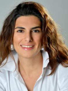 Rima Kotaiche El‐Husseini