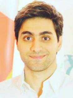 Ahmed Bayram