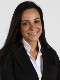 Corine Kiame Kari