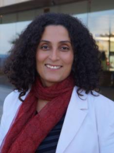 Dr. Fida Afiouni