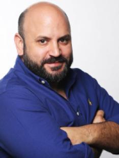 Hussein M. Dajani