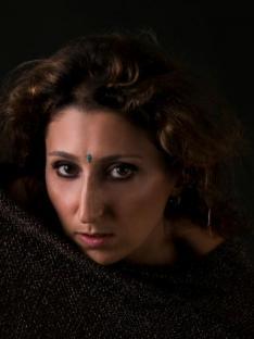 Nadine Abou Zaki