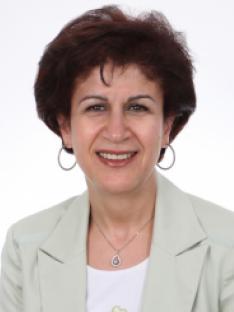 الدكتورة نيبال إدليبي