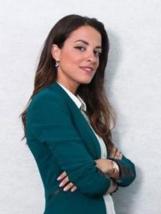 Stephanie Khouri