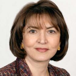 Ms. Nadereh Chamlou