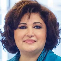Mrs. Rana Ghandour Salhab