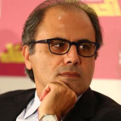 H.E. Dr. Jihad Azour